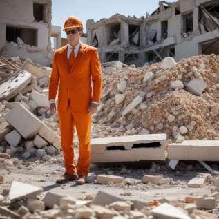 Колико дуго можете да живите под рушевинама?