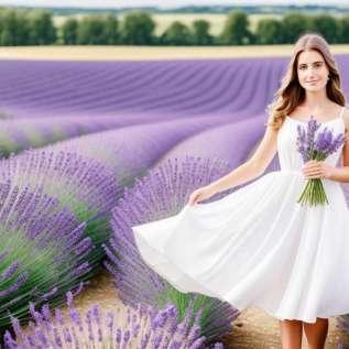 11 mažai žinomų ir itin efektyvių levandų naudojimo jūsų grožyje (PHOTOS)