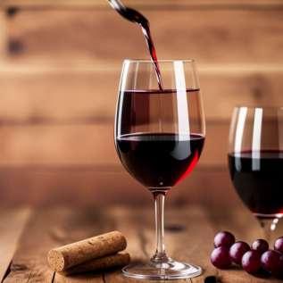 10 faedah wain merah