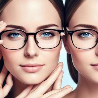 Latinos haben mehr visuelle Probleme