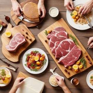 Adakah anda mengidamkan makanan ringan terlalu banyak?