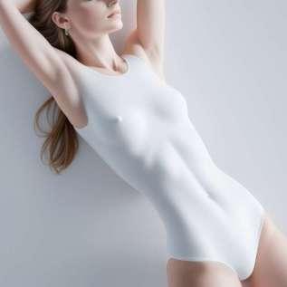 Perfekt krop!