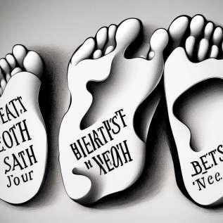 3 เยียวยา vs เชื้อราที่เท้า
