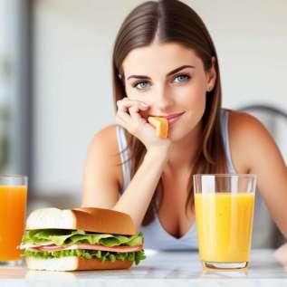 Vermijd deze voedingsmiddelen