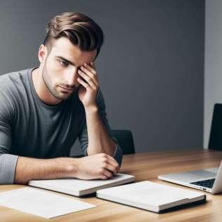 Stres může způsobit náhlou smrt