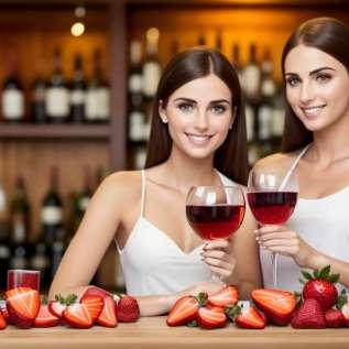 Penggunaan alkohol pada wanita