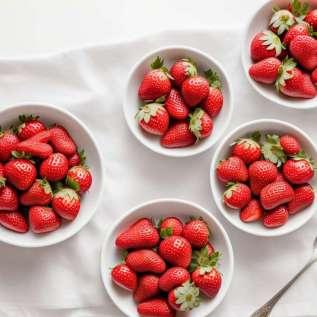 7 makanan untuk menurunkan berat badan pada musim bunga