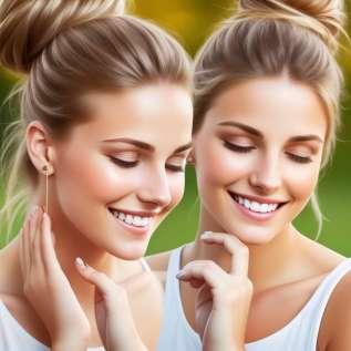 Hva får deg til å le er et symptom på sykdom?
