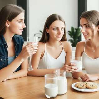 Si vous ne mangez pas bien en tant qu'enfant, vous pouvez avoir une faible productivité en tant qu'adulte, évitez-le!