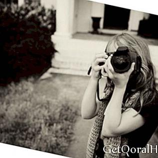 Имате ли фотографско памћење?