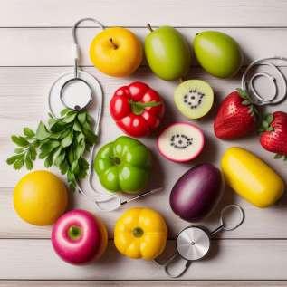 10 tipů pro stravování s diabetem