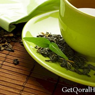 Tea could cause prostate cancer