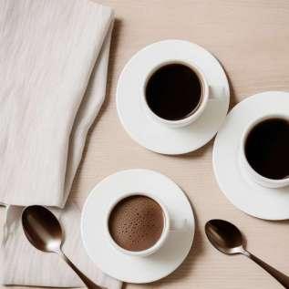 Cà phê chứa hóa chất gì và gây ung thư?