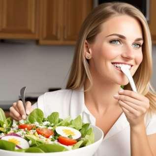 Koraci za poboljšanje hranjenja
