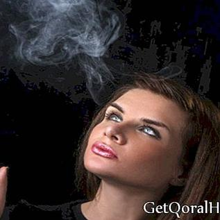 Xì gà, một loại thuốc hợp pháp gây chết người
