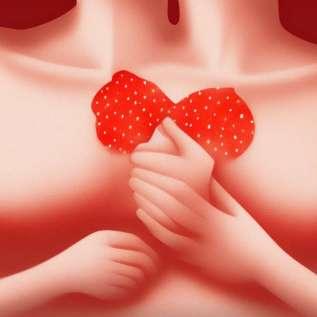 La maladie cardiaque s'aggrave avec l'âge