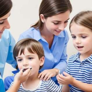 Impfungen für die Wintersaison