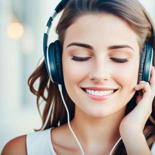 Musik, um dein Herz zu heilen ...