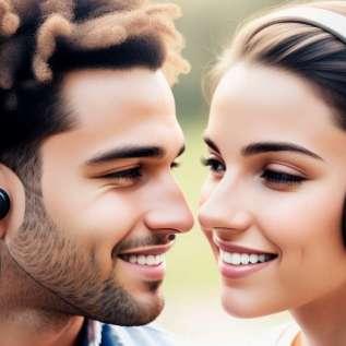Evidências que indicam problemas auditivos