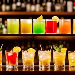 Tako svako alkoholno piće utječe na vaše emocije ...