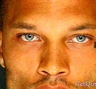 Who is Jeremy Meeks?