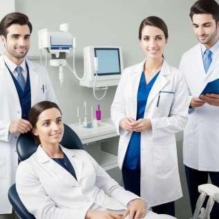 Mexique, entre pays avec plus de problèmes dentaires