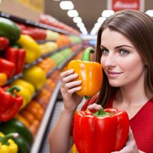 Определя ли апетита ви покупките ви?