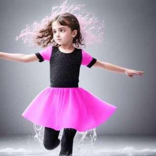 A Reggaeton hatással van a gyermekek fejlődésére