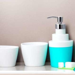 あなたの歯ブラシはスツールを持っているかもしれません