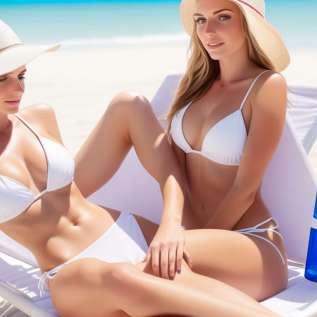 7 ting at undgå, når du vælger din solcreme