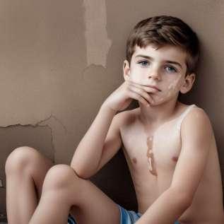 Abuzul în copilărie produce obezitate