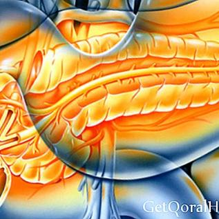 Doenças do pâncreas