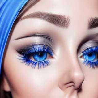 Que révèlent tes yeux?
