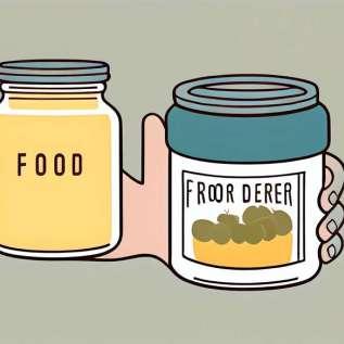 Naučite se brati oznake mlečnih izdelkov, da boste vedeli, kaj zaužijete