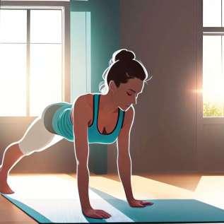 Før træning