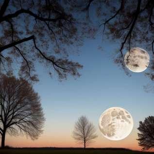 Utječe li mjesec na vašu menstruaciju?