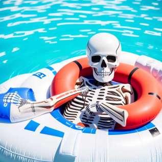 Kolik dní dovolené byste měli požádat, abyste se vyhnuli předčasné smrti?