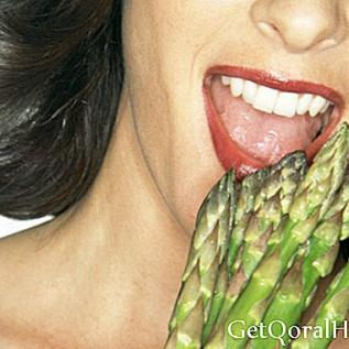 Пример негативних калорија