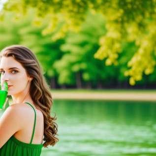 Avantages de la bière sur votre peau et vos cheveux