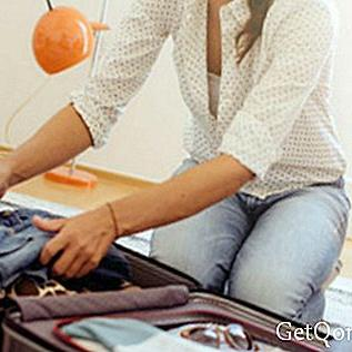 Što vaša leđa trpe zbog prtljage