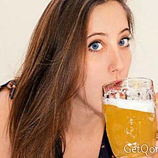 Kako pivo radi u nama?
