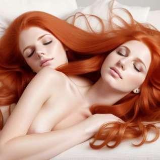 IPN crée de la gélatine pour que les cheveux poussent