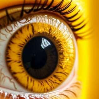Remèdes naturels pour les yeux irrités