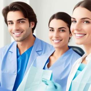 Công dụng của laser trong điều trị nha khoa