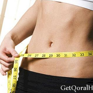 5 čimbenika koji uzrokuju abdominalnu mast