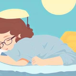 חוסר שינה מקטין את הביצועים בבית הספר