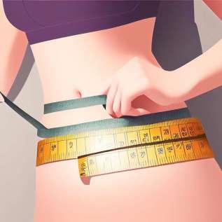 7 perkara yang anda dapati dengan kehilangan berat badan