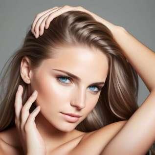 Denne pille kan forsvinde dit grå hår