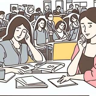 5 causes de maux de tête