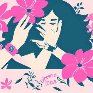 Fini le harcèlement des femmes!